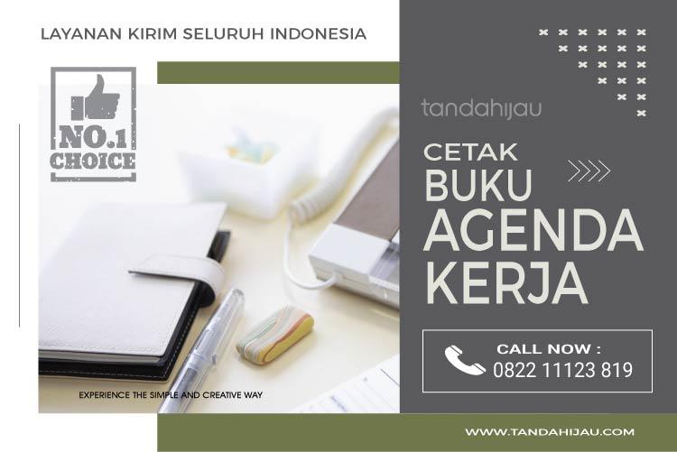 Cetak Buku Agenda Kerja di Kupang-03