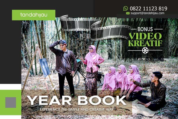 Cetak Buku Tahunan di Malang-3