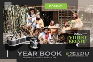 Cetak Buku Kenangan Sekolah di Samarinda-02