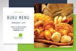 Cetak Buku Menu Restoran Surabaya-01