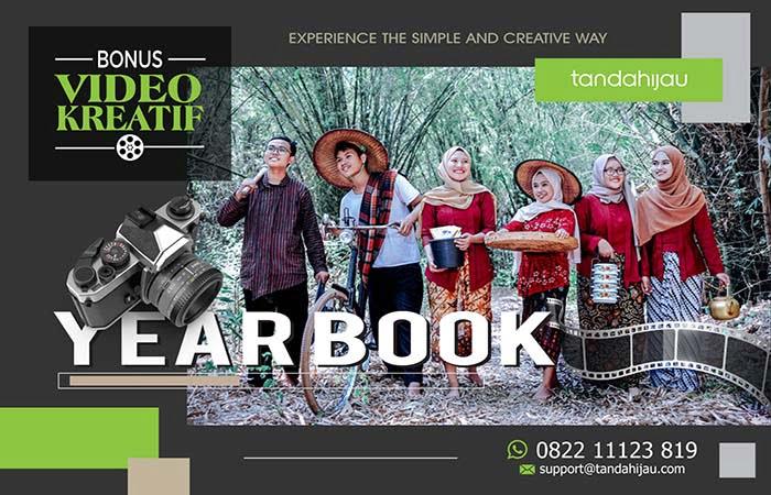 Cetak Buku Tahunan di Gorontalo-1