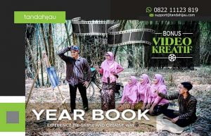 Cetak Buku Tahunan di Mojokerto-3