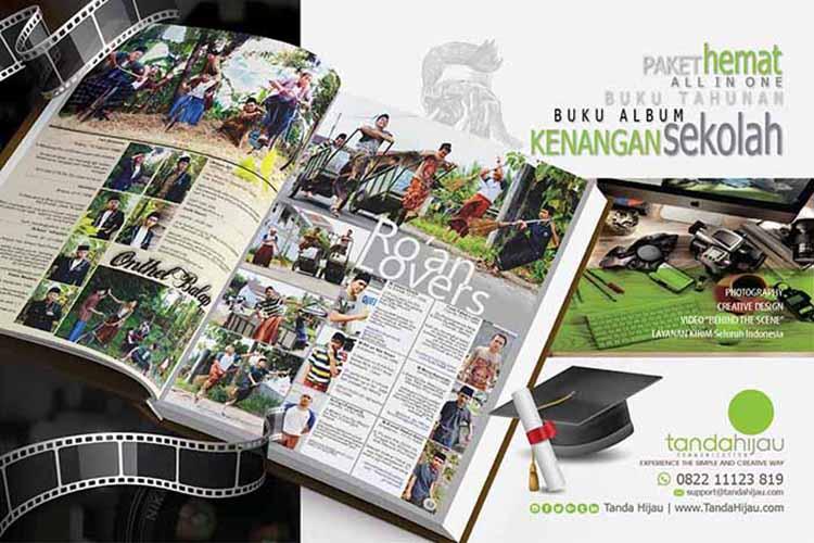 Cetak Buku Tahunan Semarang-04
