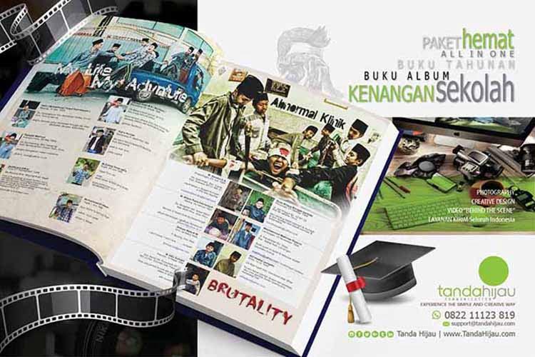 Cetak Buku Tahunan Semarang-10
