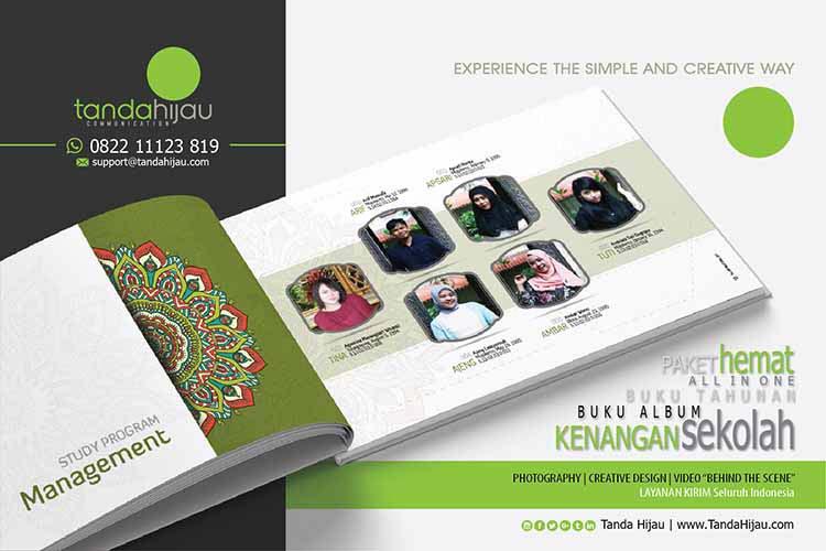 Cetak Buku Tahunan Surabaya-07