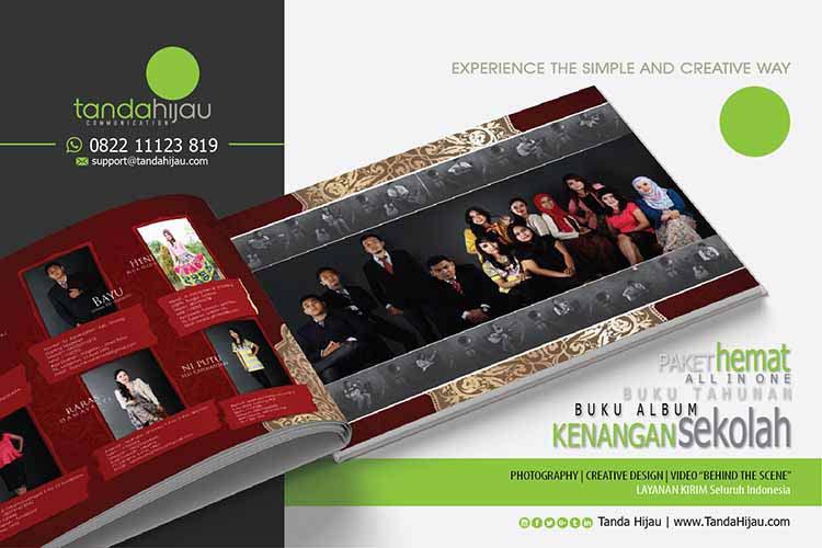 Cetak Buku Tahunan Surabaya-09
