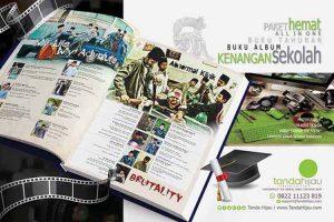 Cetak Buku Tahunan Surabaya-10