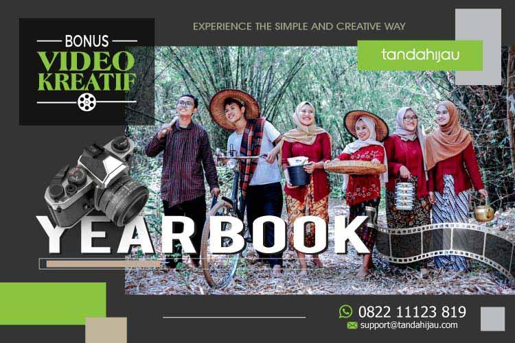 Cetak Buku Tahunan di Semarang-1