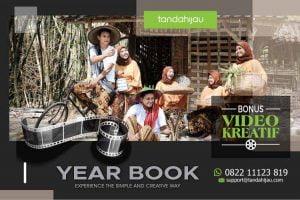 Cetak Buku Tahunan di Semarang-2