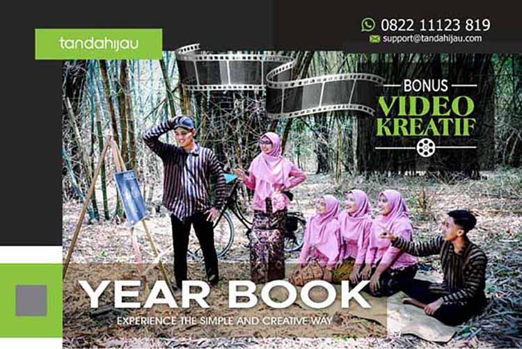 Cetak Buku Tahunan di Semarang-3