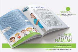 Cetak Majalah Anak di Surabaya