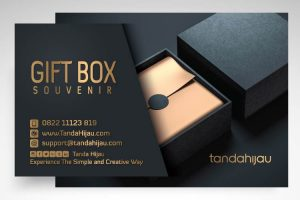Gift Box Souvenir di Surabaya-01