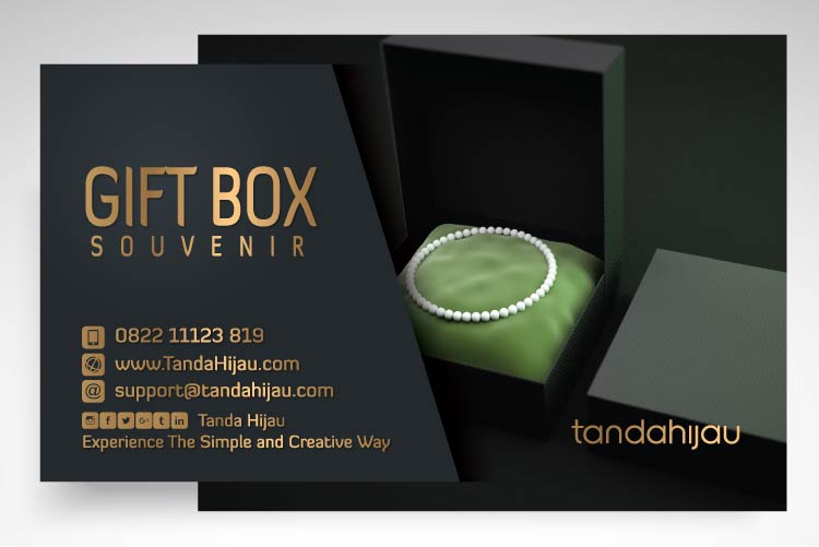 Gift Box Souvenir di Surabaya-02