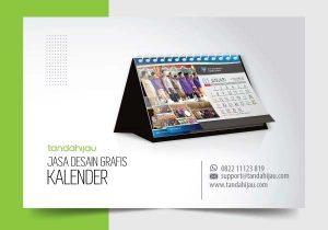 Jasa Desain Grafis Kalender di Surabaya