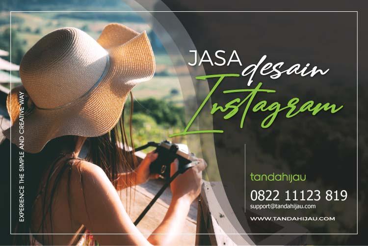 Jasa Desain Instagram di Surabaya-02