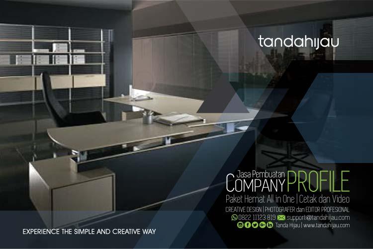 Jasa Pembuatan Company Profile di Banjarmasin-02