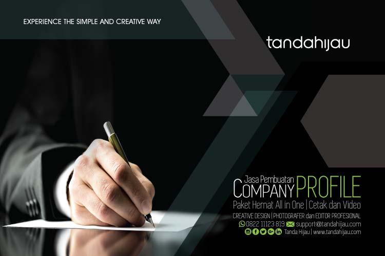 Jasa Pembuatan Company Profile di Gorontalo-01