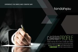 Jasa Pembuatan Company Profile di Semarang-01
