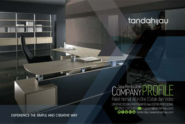 Jasa Pembuatan Company Profile di Semarang-02