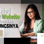 Ketahui Jenis-Jenis Website Berdasarkan Fungsinya
