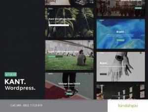 Pembuatan Website Portfolio Surabaya