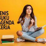Jenis Buku Agenda Kerja