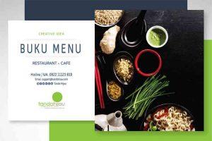 Buku Menu Restoran Palangkaraya-03
