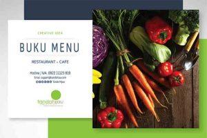 Buku Menu Restoran Sidoarjo-02