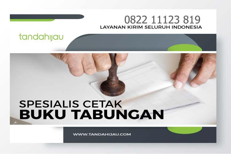 Cetak Buku Tabungan Surabaya-02
