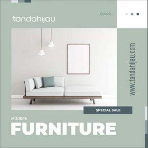 Jasa Desain Instagram Furniture Gresik