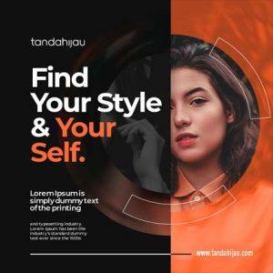 Jasa Desain Instagram Kecantikan Semarang
