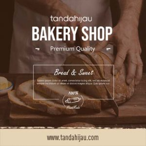 Jasa Desain Instagram Makanan Samarinda