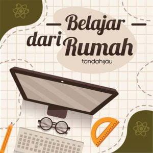 Jasa Desain Instagram Sekolah Bandung