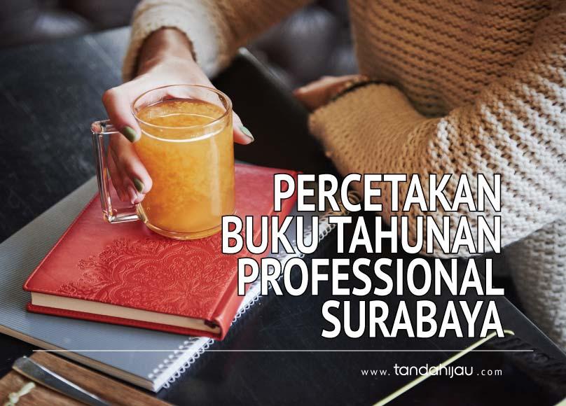 Tempat Percetakan Buku Tahunan Di Surabaya Professional