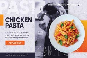 Video Promosi Cafe Restoran di Lampung