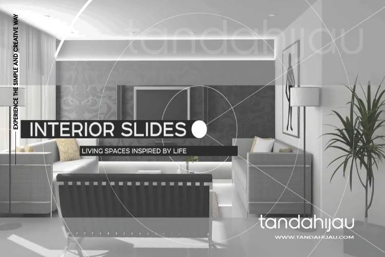Video Promosi Desain Interior di Riau