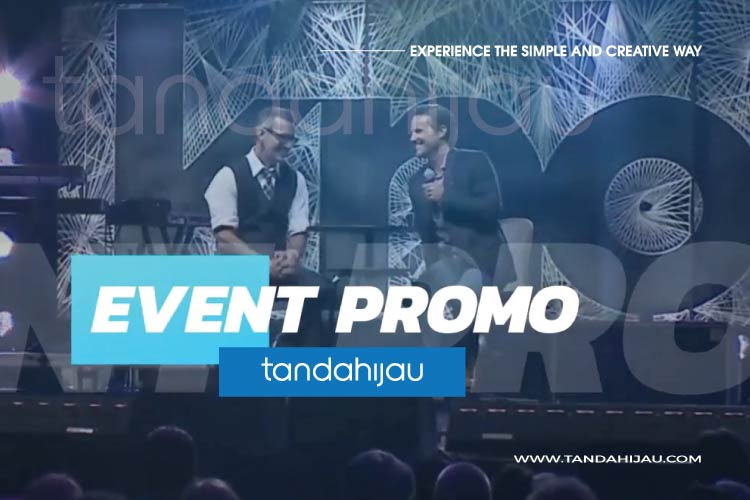 Video Promosi Event Promo di Riau