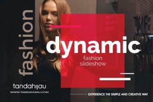 Video Promosi Fashion di Samarinda