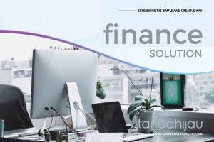 Video Promosi Finance Perbankan di Lampung