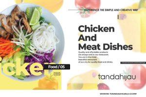 Video Promosi Food and Beverage di Bandung