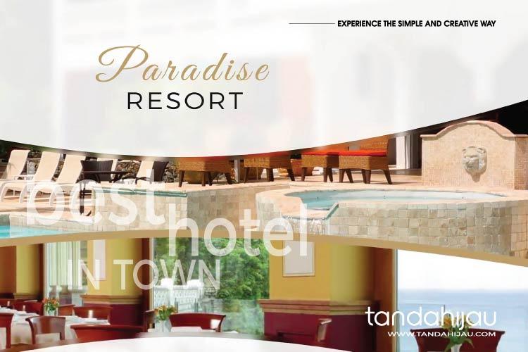 Video Promosi Hotel di Bandung