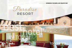 Video Promosi Hotel di Lampung