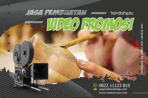 Video Promosi Medan-01