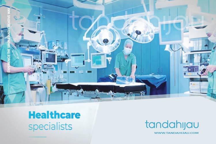 Video Promosi Medis Medikal Rumah Sakit di Bandung