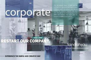 Video Promosi Perusahaan di Samarinda
