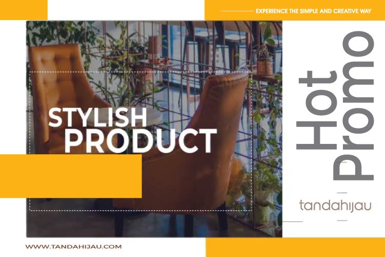 Video Promosi Produk di Manado