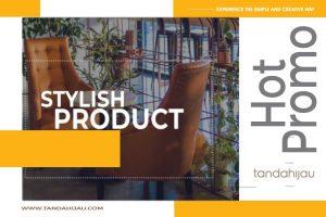 Video Promosi Produk di Samarinda