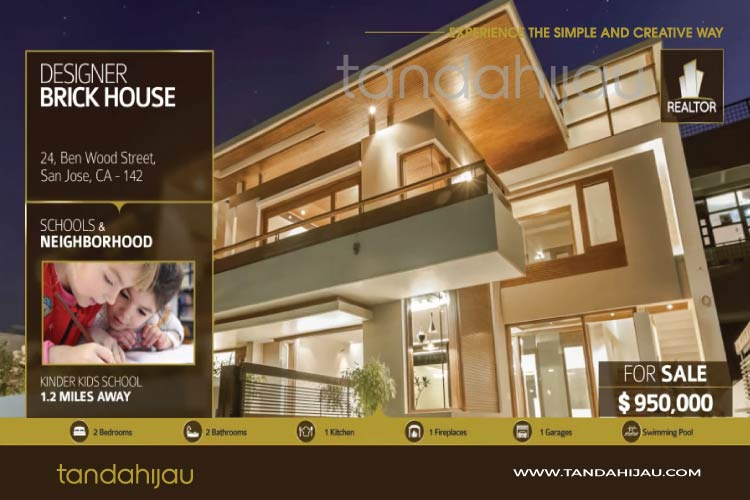 Video Promosi Property di Palembang