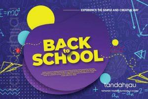 Video Promosi Sekolah di Lampung
