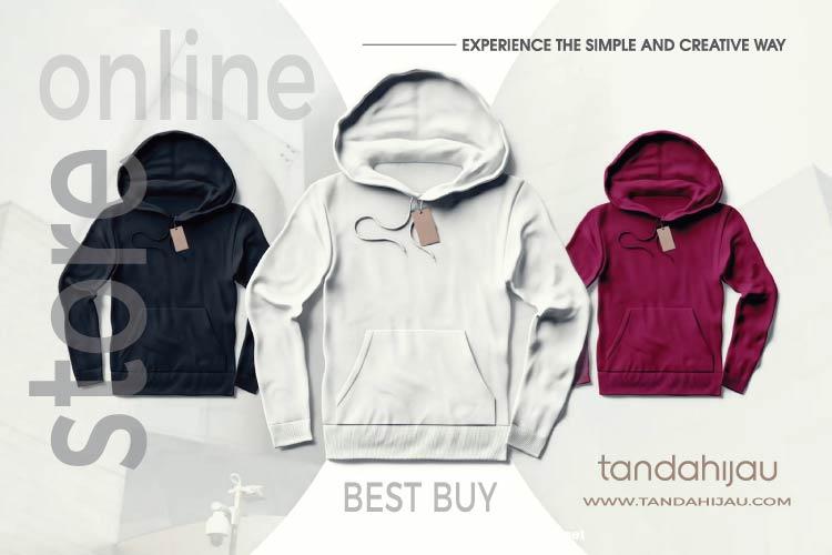 Video Promosi Toko Online di Bandung
